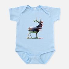 Elk Body Suit