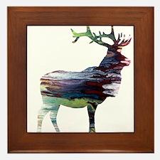 Elk Framed Tile