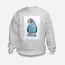 Cute Budgie Sweatshirt