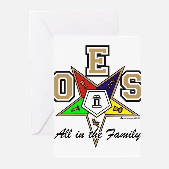 Cute Oes Greeting Cards (Pk of 20)