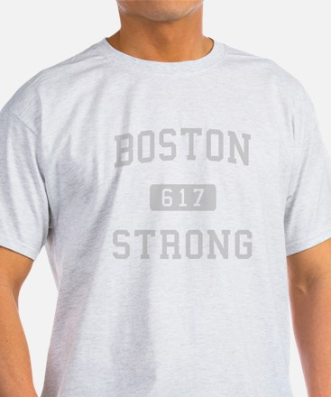 Unique Boston T-Shirt