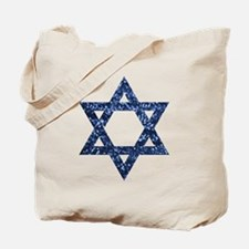 Cute Channukah Tote Bag