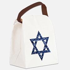 Cute Purim Canvas Lunch Bag