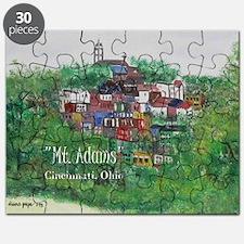 Cute Cincinnati Puzzle