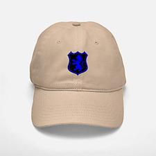 L.E.O. Shield Baseball Baseball Cap