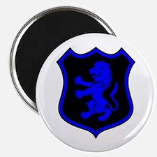 L.E.O. Shield Magnet