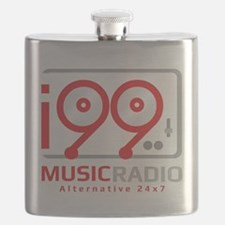 Unique Radio station Flask