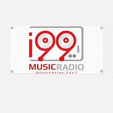 Funny Radio station Banner