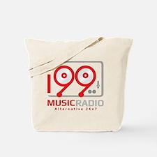 Unique Broadcasting internet radio station Tote Bag