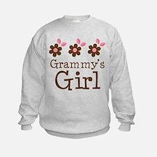 Cute Granddaughter Sweatshirt