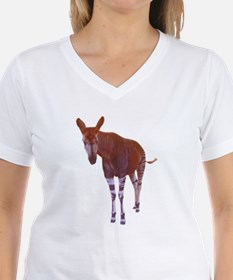 Unique Okapi Shirt