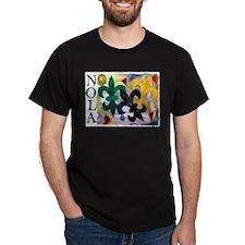 Cool Fleur de lis T-Shirt