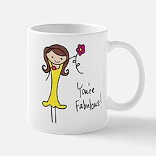 Fabulous Flo Mugs