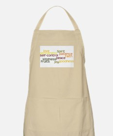 Fruits of the Spirit Apron