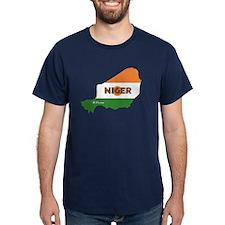 Niger - Please T-Shirt