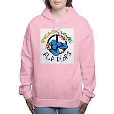 Unique Beach Women's Hooded Sweatshirt