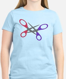 Cute Scissor T-Shirt