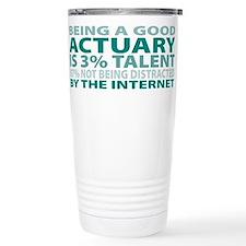 Cute Bar humor Travel Mug