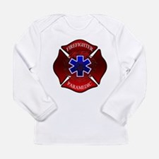 Unique Volunteering Long Sleeve Infant T-Shirt