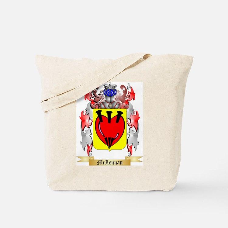 McLennan Tote Bag