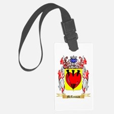 McLennan Luggage Tag