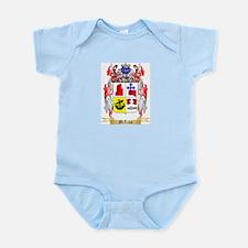 McLean Infant Bodysuit