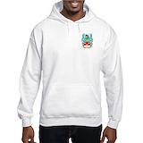 Mclaughlin Hooded Sweatshirt