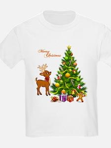 Shinny Christmas T-Shirt