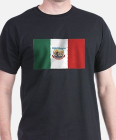 Ride with Joe to Mexico -T-Shirts T-Shirt