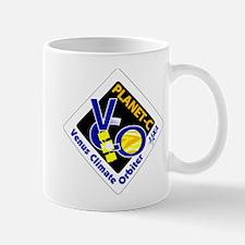 Venus Climate Orbiter Mug