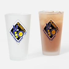 Venus Climate Orbiter Drinking Glass