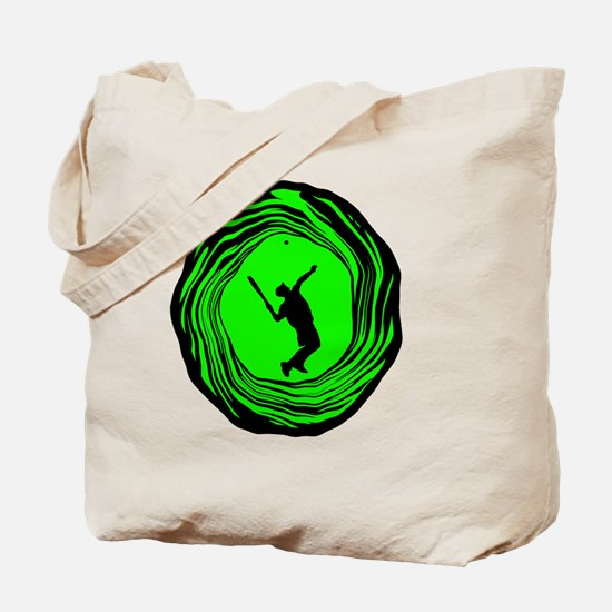 Cute Golf channel Tote Bag