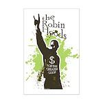 Robin Hoods Mini Poster Print