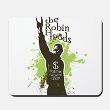 Robin Hoods Mousepad