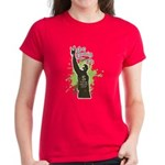 Robin Hoods Women's Dark T-Shirt