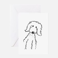 Funny Doodles Greeting Card
