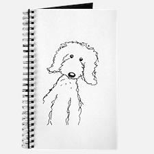 Cute Doodles Journal