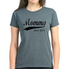 Unique Mom and baby Tee