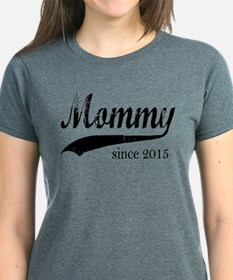 Funny Mommy Tee