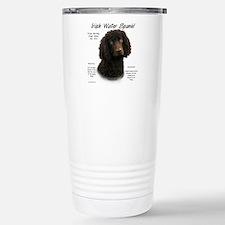 Cool Water dog Thermos Mug