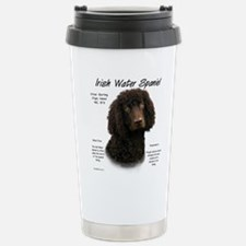 Cute Water dog Travel Mug