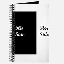 His Side: Her Side Journal
