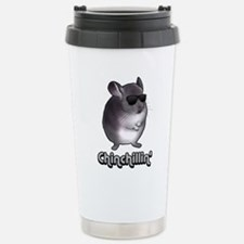 Cute Chill Travel Mug