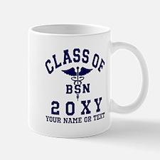 Class of 20?? Nursing (BSN) Mug