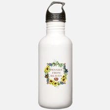 Pennies From Heaven Water Bottle