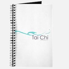Tai Chi Wave 2 Journal