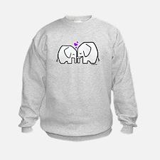 Elephants Jumper Sweater