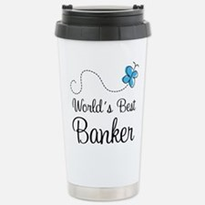 Unique Worlds best Travel Mug