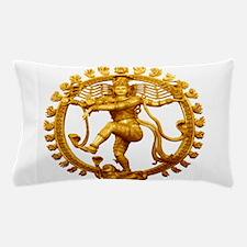 Shiva - Cosmic Dancer Pillow Case