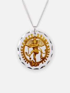 Shiva - Cosmic Dancer Necklace